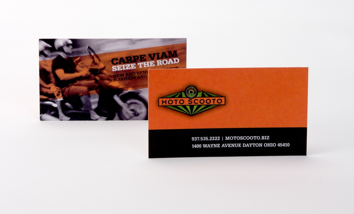 Business Cards The Next Wave Printing