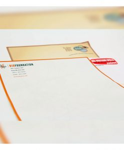 The Next Wave Printing Dayton - Letterheads