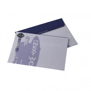 The Next Wave Printing Dayton, Ohio - A7 Printed Envelopes
